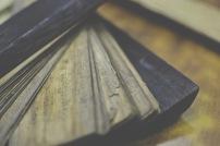 Sastra – ancient palm leaf books